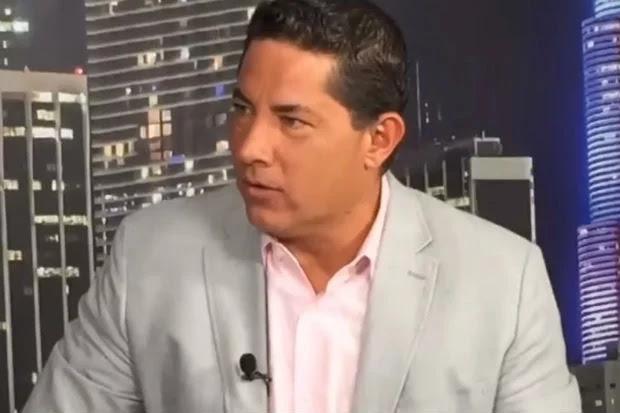 Fernando Del Rincón: Lo grave de Oslo es repetir el esquema de Dominicana