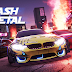 Download CrashMetal Cyberpunk Game Highly Compressed For PC