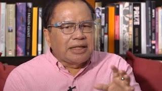 Beberkan Awal Mula Kenal Presiden Jokowi, Rizal Ramli Mengaku Sering Dijegal Jusuf Kalla