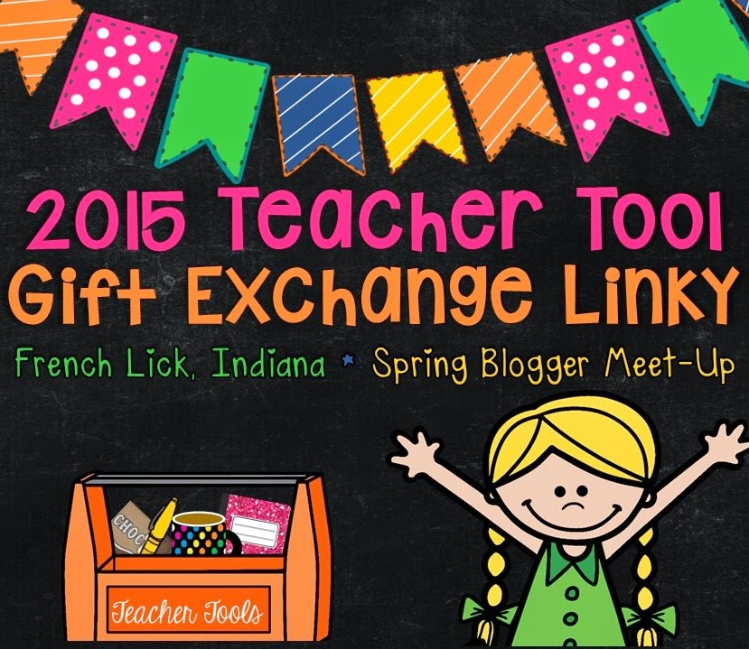 http://secondgradesugarandspice.blogspot.com/2015/03/2015-teacher-tool-gift-exchange-linky.html