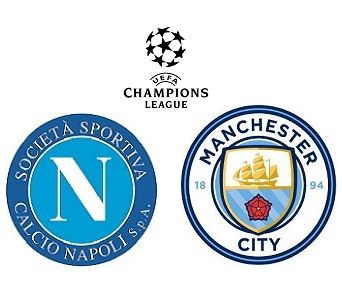 Napoli vs Manchester City match highlights