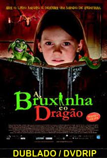 Assistir A Bruxinha e o Dragão  Dublado 2009