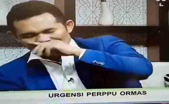 Boni Hargens: Melawan Jokowi di Pilpres 2019 Kelompok Radikalisme