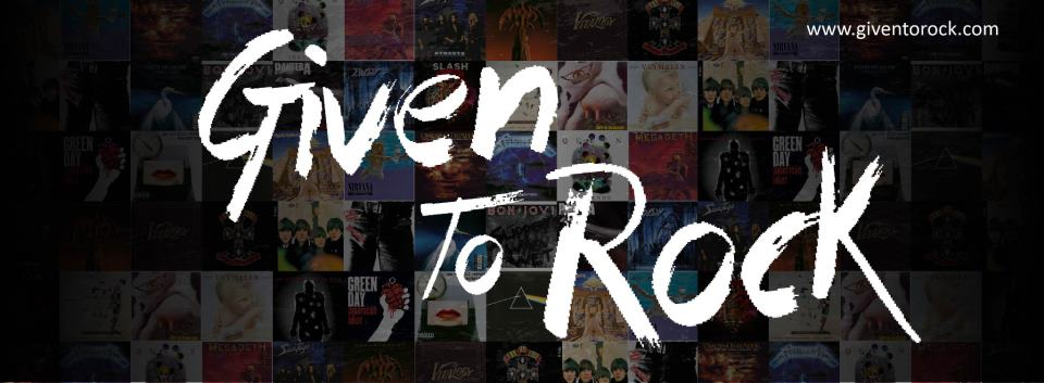 Given To Rock