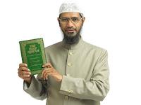 10 Ribu Jamaah akan Hadiri Ceramah Zakir Naik di Bekasi