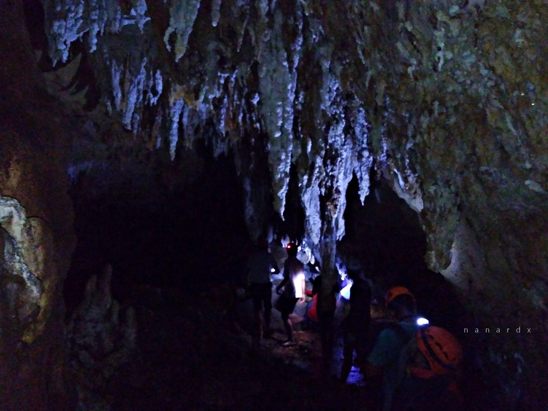 Explore Tuanadatu: Yama Cave