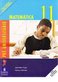 Livro pré universitário de Matemática 11ª classe em pdf