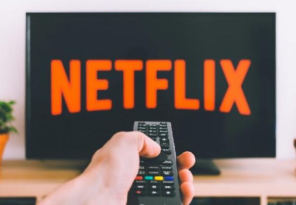 Porque deves manter a palavra-passe da Netflix para ti