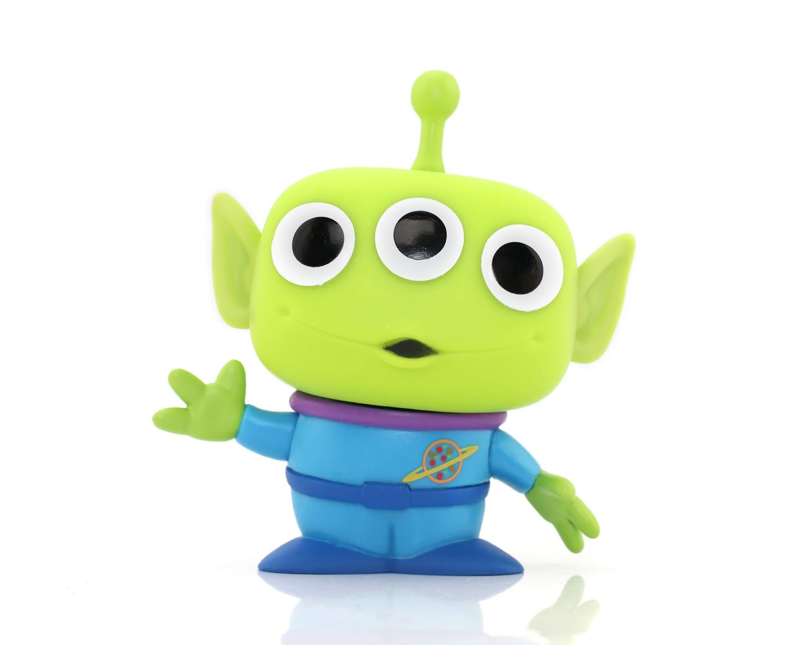 toy story 4 funko pop collection alien