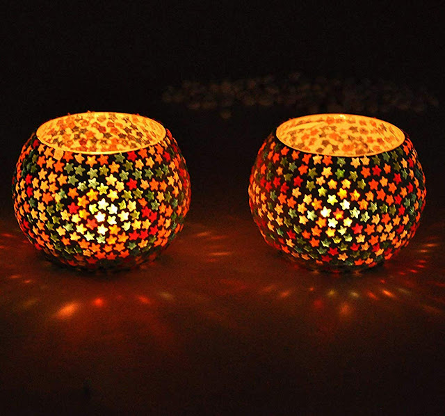 Decoration Diya for Diwali 2019