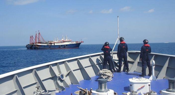 Dapat Laporan Pakar Soal Kapal China Mulai Survei di Laut Natuna Utara, Kok TNI AL Malah Santai Saja?