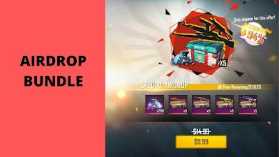 FREE FIRE Diamond Hack 99,999 App, FREE FIRE air drop bundle