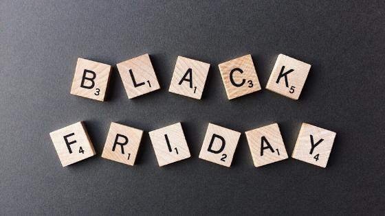 63% dos portugueses ponderam comprar no Black Friday este ano segundo dados da Google Portugal