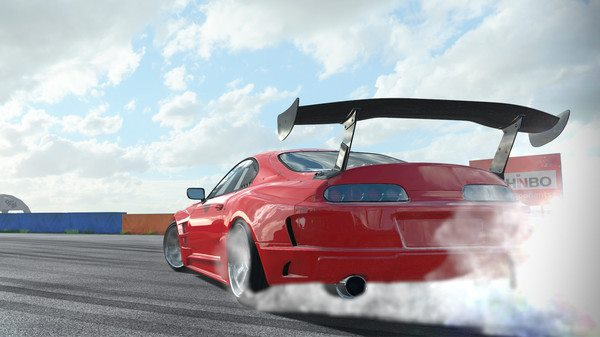 RDS The Official Drift Videogame (2019) PC Full
