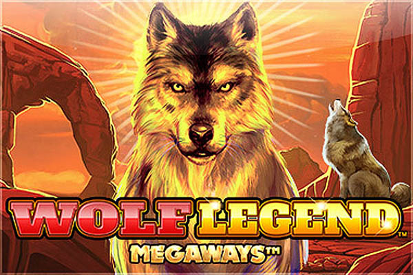 Main Gratis Slot Demo Wolf Legend Megaways (Blueprint Gaming)