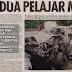 'KPM Wajib Haramkan Cikgu Guna Kereta Sendiri Bawa Murid' - Wan