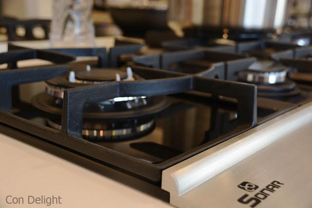 סונאר מכשירי חשמל למטבח sonar italian brand