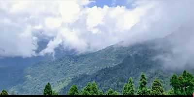 Lava lolegaon City kalimpong
