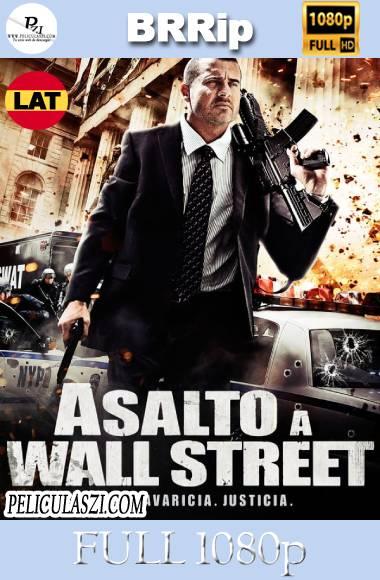 Asalto en Wall Street (2013) Full HD BRRip 1080p Dual-Latino