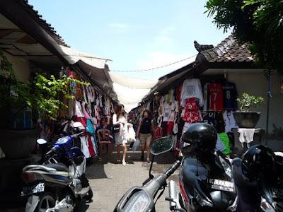 kenapa harus ke Bali