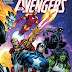 Avengers – World Tour | Comics