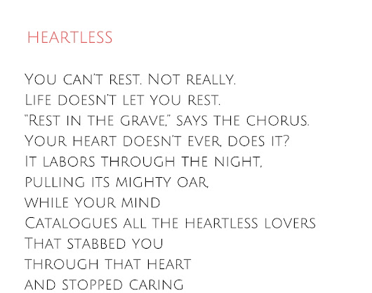 [open window press]: heartless