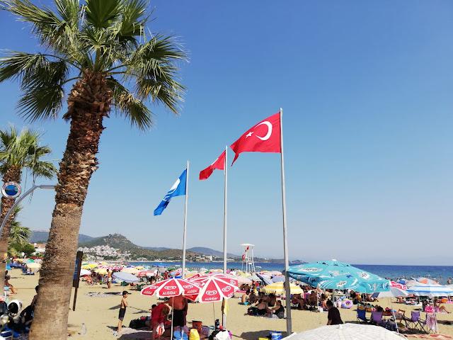 Özdere Çukuraltı Plajı Nerede, Nasıl Gidilir?