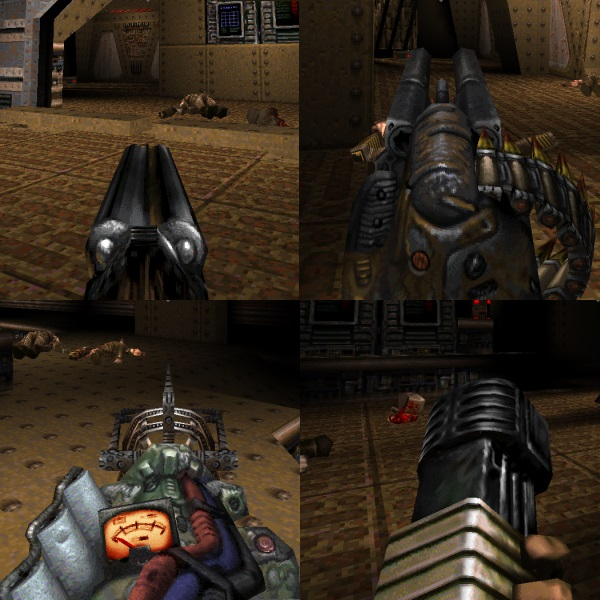 Quake - Arcane Dimensions - Setup Guide - Good Morning Gamers!