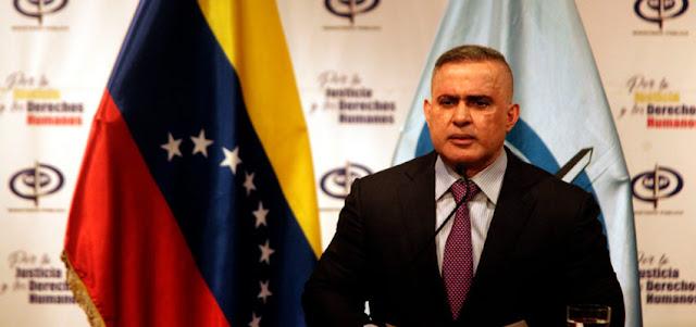 Fiscalía investiga a Guaidó en Venezuela por «vinculación» con banda criminal de Colombia