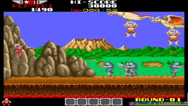 Rygar PC Game