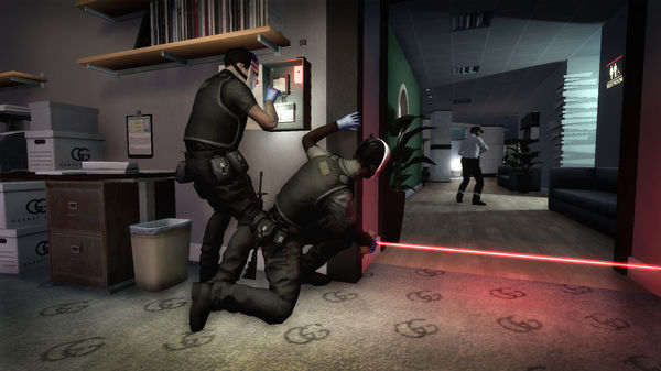 Payday The Heist Complete Edition PC Full Version Screenshot 1