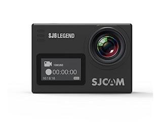 AKASO Action Cam 4K