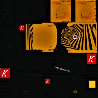 Kaizer Chiefs 512 x 512 Home Kit