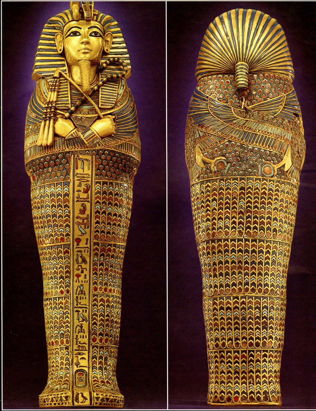 King Tut Tomb Discovery: Paradox: THE CURSE OF THE MUMMY