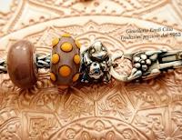 """Vinci gratis bead della nuova collezione Thun """"Tartaruga e coccinella"""" più un buono sconto del 25%"""
