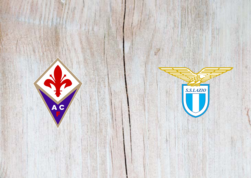 Fiorentina vs Lazio -Highlights 08 May 2021