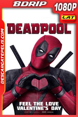 Deadpool (2016) 1080p BDrip Latino – Ingles