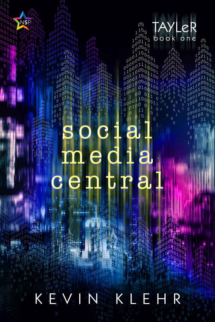Hora de Ler: Social Media Central - Kevin Klehr