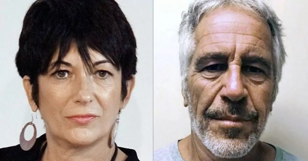 Judge Orders 'Extremely Confidential' Epstein Documents From Ghislaine Maxwell Case To Be Released