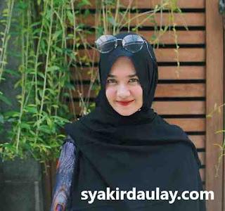 Biodata Syakir Daulay dan Keluarga