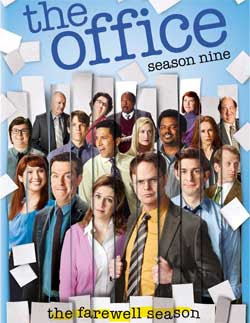 The Office (2012) Season 9 Complete