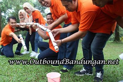 Wisata Outbound Bandungan, Harga Paket Outbound Bandungan