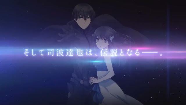Cuarto tráiler de la película de Mahouka Koukou no Rettousei