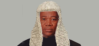 Delta High Court Judge Weeps After DNA Test Revealed That He Is Not The Father Of His Three Adult Children