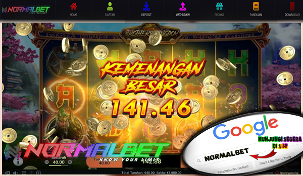 Slot Game Joker123