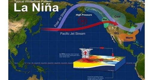 La Nina di Sulsel Berpotensi Tingkatkan Risiko Banjir