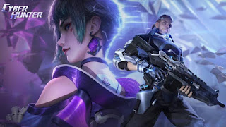 Download Cyber Hunter APK And Data (MOD)