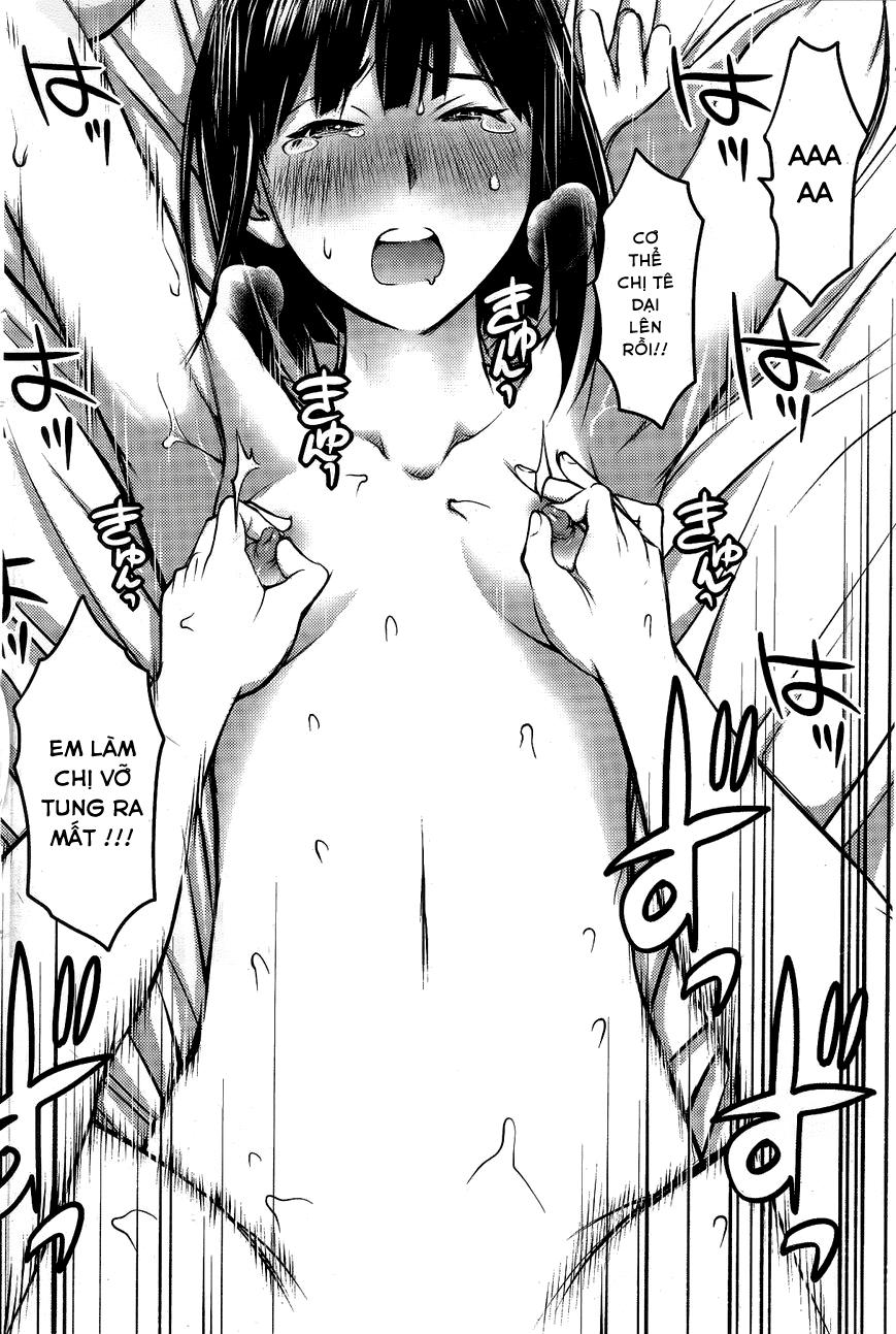 Hình ảnh Hinh016 in Ookii Onnanoko wa Suki Desu ka?