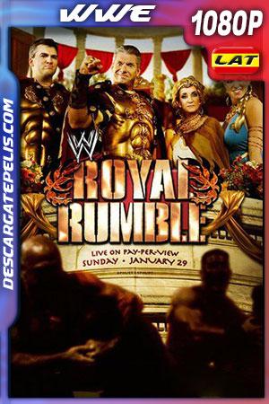 WWE Royal Rumble (2006) Full HD 1080p Latino – Ingles