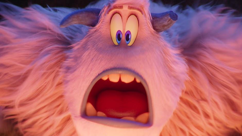 """Novo trailer de """"PéPequeno"""" revela uma caçada em busca do mítico Humano"""
